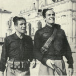 Tognazzi e Gassman nel film di Risi