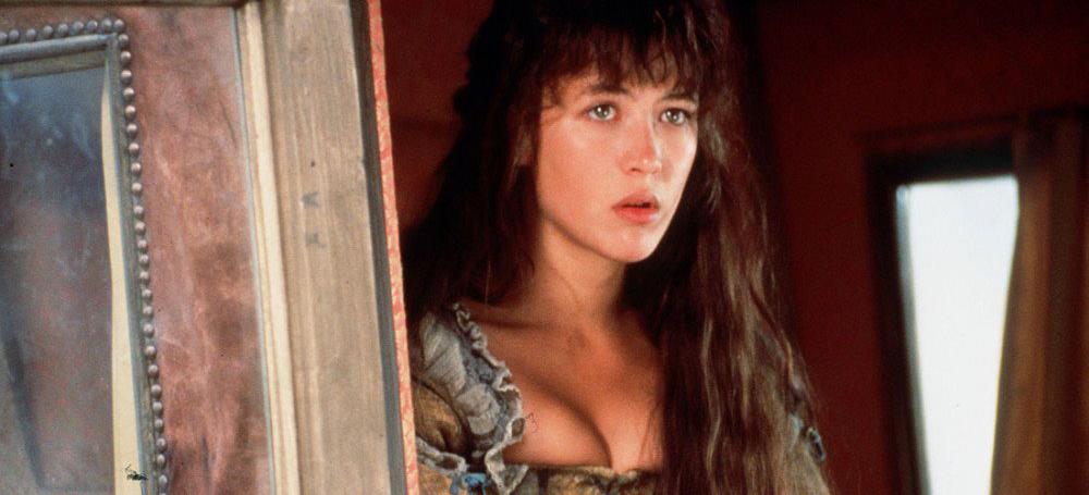 Sophie Marceau in Marquise