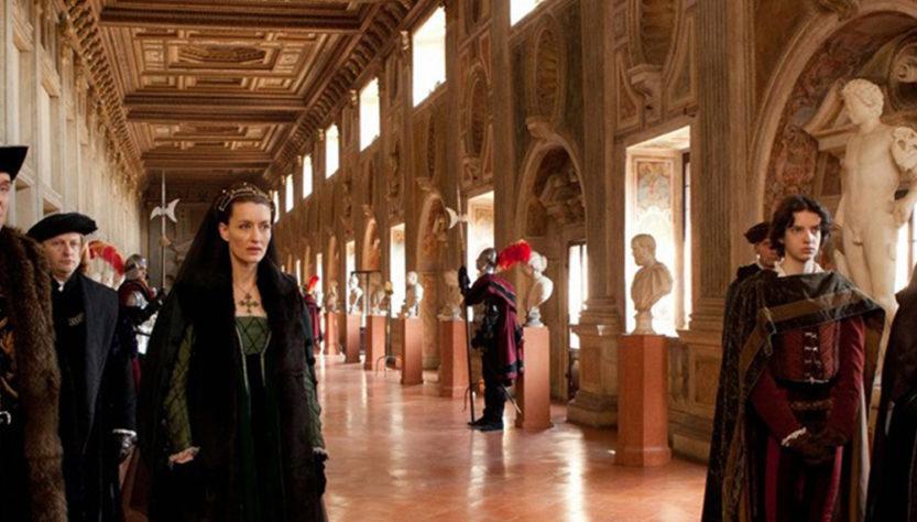 Romeo and Juliet di C. Carlei